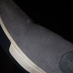 Cole Haan Shoes - Mens suede slip ons